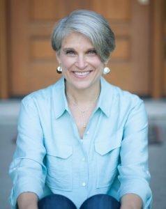 Architect Cheryl Ciecko