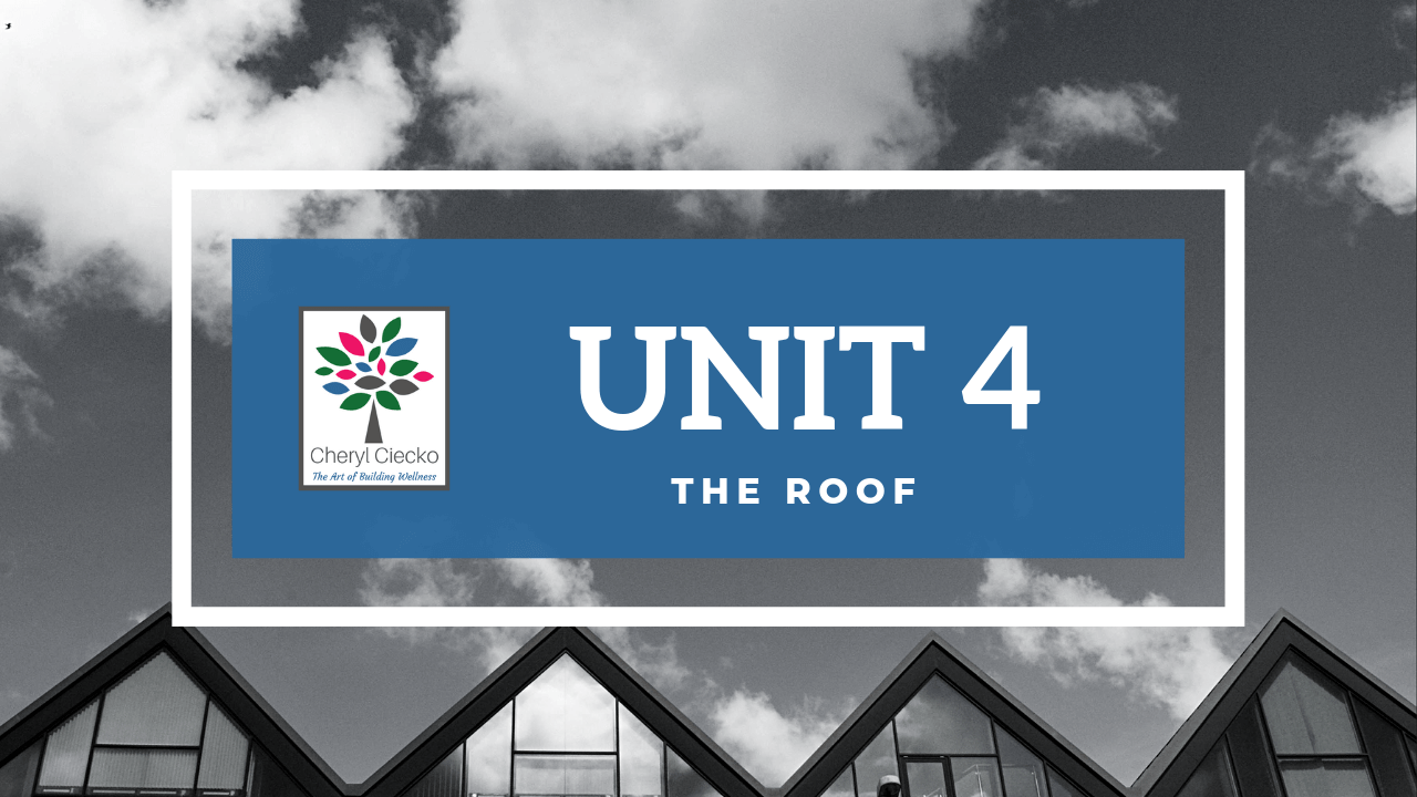 The Roof Online Course Building A Safe Home