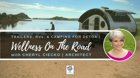 Mobile Trailers, RVs and Camping for Detox